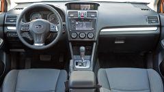 Subaru XV: ora il test anche in video - Immagine: 4