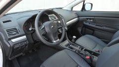 Subaru XV: ora il test anche in video - Immagine: 49