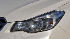 Subaru XV: ora il test anche in video - Immagine: 56