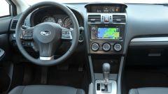 Subaru XV: ora il test anche in video - Immagine: 58
