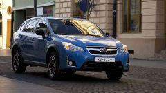 Subaru XV 2016  - Immagine: 2