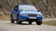Subaru XV 2016  - Immagine: 7