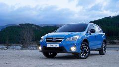 Subaru XV 2016  - Immagine: 9