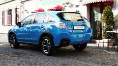 Subaru XV 2016  - Immagine: 16