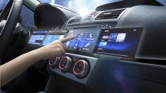 Subaru XV 2016  - Immagine: 17