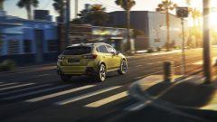 Subaru XV 2021, il restyling