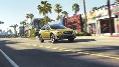 Subaru XV 2021, il facelift. Come cambia, i motori
