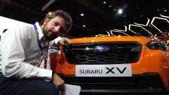 Subaru XV: in video dal Salone di Ginevra 2017  - Immagine: 1