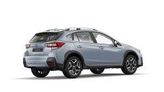Subaru XV, al Salone di Ginevra la nuova generazione - Immagine: 4