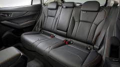 Subaru XV, al Salone di Ginevra la nuova generazione - Immagine: 6