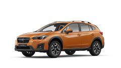 Subaru XV, al Salone di Ginevra la nuova generazione - Immagine: 7