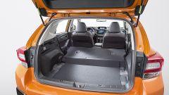 Subaru XV, al Salone di Ginevra la nuova generazione - Immagine: 9