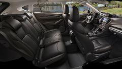 Subaru XV, al Salone di Ginevra la nuova generazione - Immagine: 10