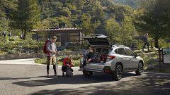 Subaru XV, al Salone di Ginevra la nuova generazione - Immagine: 11