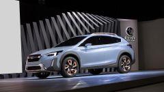 Subaru XV Concept - Immagine: 2