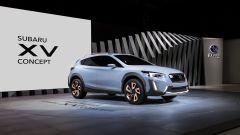 Subaru XV Concept - Immagine: 4