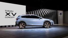 Subaru XV Concept - Immagine: 5