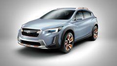 Subaru XV Concept - Immagine: 9