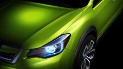 Subaru XV Concept - Immagine: 11