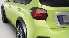 Subaru XV Concept - Immagine: 1