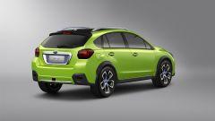 Subaru XV Concept - Immagine: 8