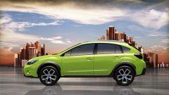 Subaru XV Concept - Immagine: 3