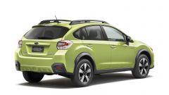 Subaru XV Crosstreck Hybrid - Immagine: 6