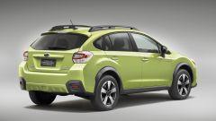 Subaru XV Crosstreck Hybrid - Immagine: 4