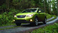 Subaru XV Crosstreck Hybrid - Immagine: 1