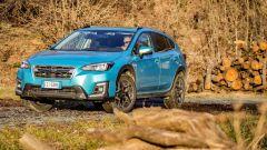 Subaru XV e-Boxer, prezzi da 32.500 euro