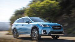 Subaru XV ibrida: arriverà in Europa nel 2019. Info e foto - Immagine: 12