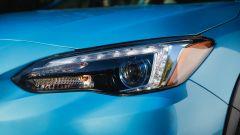 Subaru XV ibrida: arriverà in Europa nel 2019. Info e foto - Immagine: 13