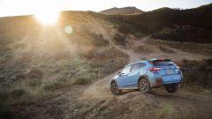 Subaru XV ibrida: arriverà in Europa nel 2019. Info e foto - Immagine: 16