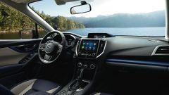 Subaru XV ibrida: arriverà in Europa nel 2019. Info e foto - Immagine: 18