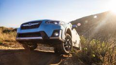 Subaru XV ibrida: arriverà in Europa nel 2019. Info e foto - Immagine: 20