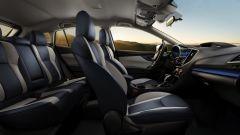 Subaru XV ibrida: arriverà in Europa nel 2019. Info e foto - Immagine: 21
