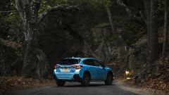 Subaru XV ibrida: arriverà in Europa nel 2019. Info e foto - Immagine: 23