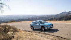 Subaru XV ibrida: arriverà in Europa nel 2019. Info e foto - Immagine: 24