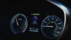 Subaru XV ibrida: arriverà in Europa nel 2019. Info e foto - Immagine: 27