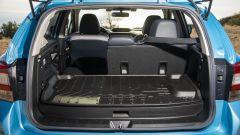 Subaru XV ibrida: arriverà in Europa nel 2019. Info e foto - Immagine: 28