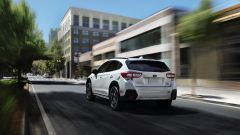 Subaru XV ibrida: arriverà in Europa nel 2019. Info e foto - Immagine: 30