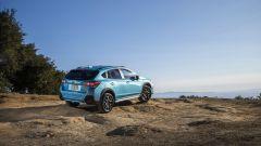 Subaru XV ibrida: arriverà in Europa nel 2019. Info e foto - Immagine: 31