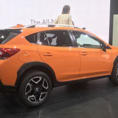 Subaru: XV ibrida nel 2018, auto elettrica nel 2021 - MotorBox