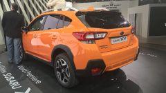 Subaru XV: in video dal Salone di Ginevra 2017  - Immagine: 3