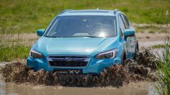 Subaru XV e-Boxer, svolta ibrida. Il test on-road e off-road - Immagine: 4