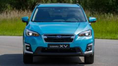 Subaru XV e-Boxer, svolta ibrida. Il test on-road e off-road - Immagine: 12