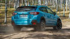 Subaru XV e-Boxer, l'ibrida a modo mio. Ecco come si comporta - Immagine: 31