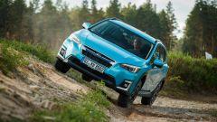 Subaru XV e-Boxer, l'ibrida a modo mio. Ecco come si comporta - Immagine: 33