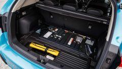 Subaru XV e-Boxer, l'ibrida a modo mio. Ecco come si comporta - Immagine: 20