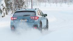 Subaru XV e-Boxer, l'ibrida a modo mio. Ecco come si comporta - Immagine: 22